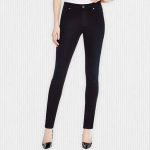 7 For All Mankind Gwenevere Super Skinny Jeans 30